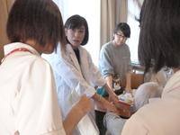 感染褥瘡研修062304.JPG