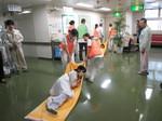 ⑩防火区画外(5Nへ)への避難.JPG