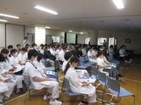 医療安全管理研修会(H29.9.15) 006.JPG