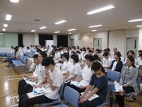 医療安全管理研修会(H29.9.15) 003.JPG