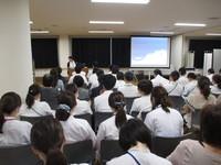 医療安全管理研修会(H29.9.15) 005.JPG