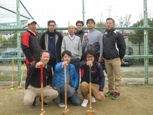 醍醐十校区グランドゴルフ大会(H29.11.12) 030.JPG