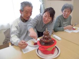平成29年12月14日 「チョコフォンデュ」」 013.JPG