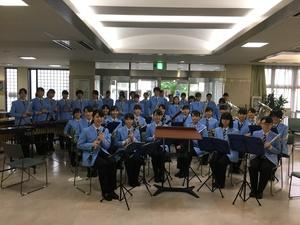 京都精華学園高等学校吹奏楽部.JPG