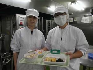 武田病院・栄養科スタッフs