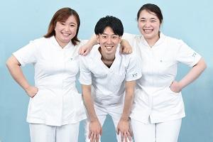 医仁会チーム 集合写真01